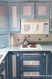 best paint for melamine kitchen cabinets uk how to paint melamine kitchen cabinets