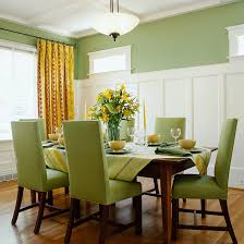Dining Rooms With Wainscoting Decorate Your Walls With Molding Moldings Batten And Wainscoting