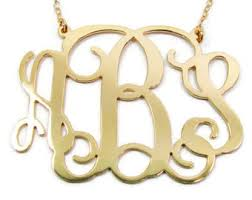 monogram jewelry cheap monogram necklace monogram jewelry silver name gifts