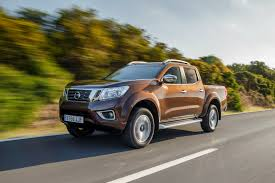 nissan np300 navara nissan np300 navara proves its toughness in new film