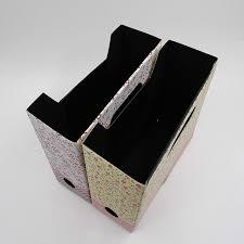Paper Desk Organizer 12 Pieces Lot Kawaii Stationery Diy Desk Organizer Box