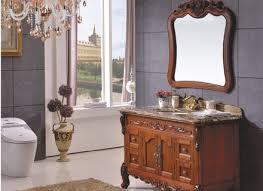 european bathroom designs bathroom cabinets european design classical style solid rubber