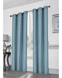 Incredible Summer Sales on Dainty Home Loft Window Curtain Panel