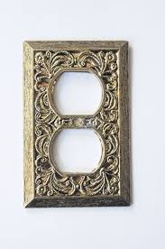 Shabby Chic Switch Plate by 26 Best Switch Plates Images On Pinterest Switch Plates Light