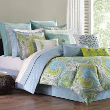 Comforter Set Uk Sardinia Paisley Comforter Bedding