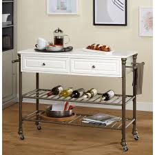 Kitchen Trolley Ideas Best 25 Rolling Kitchen Cart Ideas On Pinterest Kitchen Trolley