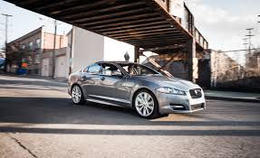 2013 jaguar xf 2 0t test u2013 review u2013 car and driver