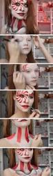Womens Halloween Makeup by Best 20 Halloween Makeup Tutorials Ideas On Pinterest Fisherman