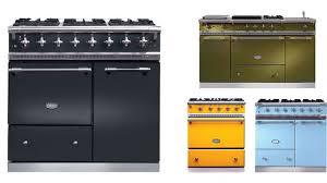 fourneau de cuisine fourneau de cuisine piano de cuisson côté maison
