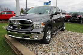 2014 ram 1500 slt crew cab 4x4 granite crystal met clear coat