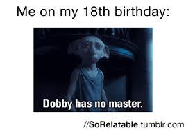 18th Birthday Memes - its my birthday ama the student room