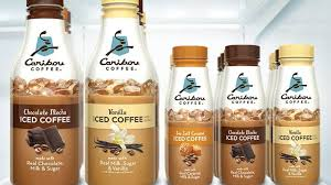 Pumpkin Spice Frappuccino Bottle by Caribou U0027s Bottled Cold Coffee Is Here Eater