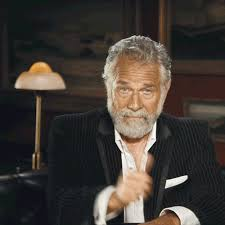 Worlds Most Interesting Man Meme - dos equis thumbs up gif by dos equis gif find share on giphy