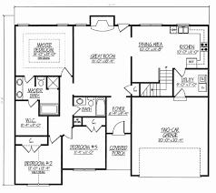 2000 sq ft floor plans one story house plans 1800 to 2000 sq ft fresh country style house