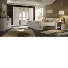 Schlafzimmer Pinie Schlafzimmer Luca Pinie Weiß Kleiderschrank 5trg Mit Spiegel