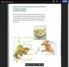 pdf recette cuisine recettes cuisine pdf beau les soupes du tm5 pdf table salle a