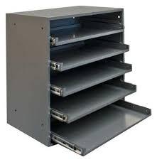 Heavy Duty Steel Cabinets Durham Heavy Duty Bearing Rack Steel 305b 95 Zoro Com