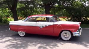 1956 56 ford fairlane victoria for sale youtube
