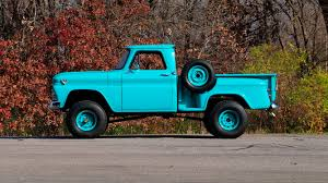turquoise jeep car 1966 gmc pickup f115 kissimmee 2018