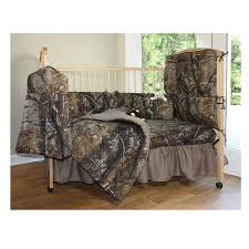 total fab camo nursery crib bedding sets for baby boys u0026 girls