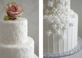wedding cake frosting what of wedding cake frosting match with your wedding theme