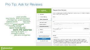 glass door jobs reviews 5 ways enterprise companies can respond to reviews