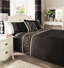 Bedroom Linens And Curtains Duvet And Curtain Sets Uk Nrtradiant Com