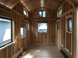Tiny Homes Minnesota by Tiny House On Wheels For Sale In Tulsa Tiny House Listings