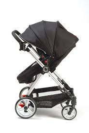 3 tec abc design contours bliss 4 in 1 stroller system wilshire