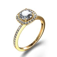 white gold engagement ring with yellow gold wedding band guide to buying engagement rings and wedding rings stylish
