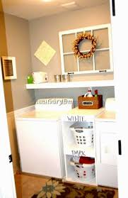 Laundry Room Storage Units by Basement Laundry Room 5 Best Garden Design Ideas Landscaping