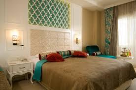 console pour chambre à coucher adenya hotels resorts standart oda