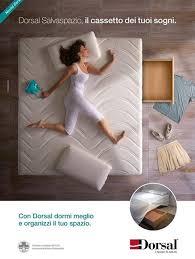 materasso dorsal promozione il cassetto dei tuoi sogni fusini materassi centro