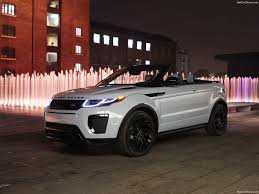 land rover evoque 2017 land rover range rover evoque convertible 2017 picture 10 of 120