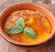 cuisiner au micro onde la recette de la crème brûlée au micro onde cuisine