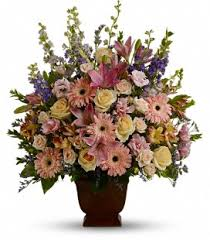 Flowers For Funeral Tender Tribute Flowers For Funeral Elegant Flowers Vancouver
