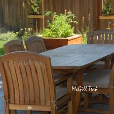 Cheap Patio Dining Sets - outdoor patio dining set agean table u0026 zaire chair