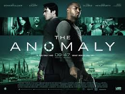 the anomaly 6 of 12 extra large movie poster image imp awards