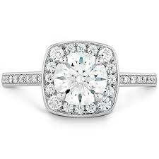 halo rings images Euphoria custom halo engagement ring png