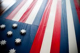 Flag By Serapis Wood Flag U2013 Patriot Wood
