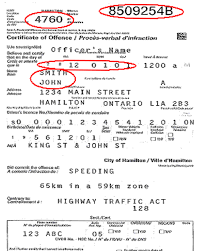 red light ticket points pay your ticket city of hamilton ontario canada