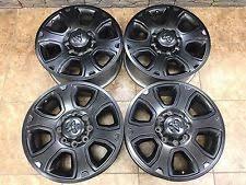 20 stock dodge ram rims 2015 dodge ram 2500 factory oem 20 inch wheels rims chrome inserts