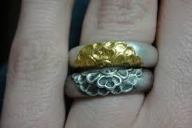 korean wedding rings not just kimchi engagement ring s