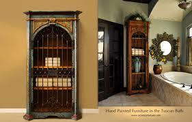 tuscan style bathroom designs tuscan decor tuscan decor furniture