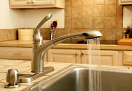 what to look for in a kitchen faucet millennial living