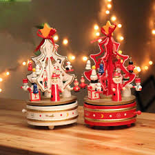 online get cheap rotating christmas tree aliexpress com alibaba