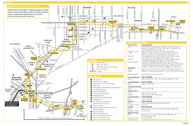 Citrus College Map Final Update Gold Line Service Restored Between Allen And Arcadia