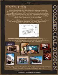 hawaii design group brochure