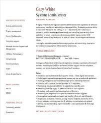 Mcse Resume Sample by 24 Best It Resume Templates Free U0026 Premium Templates