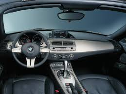 mazda roadster interior car picker bmw z4 roadster interior images